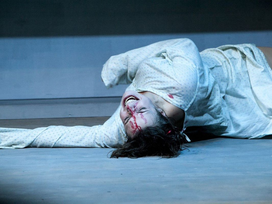 Elisabeth Veit, Faust-Theater, TAG Theater